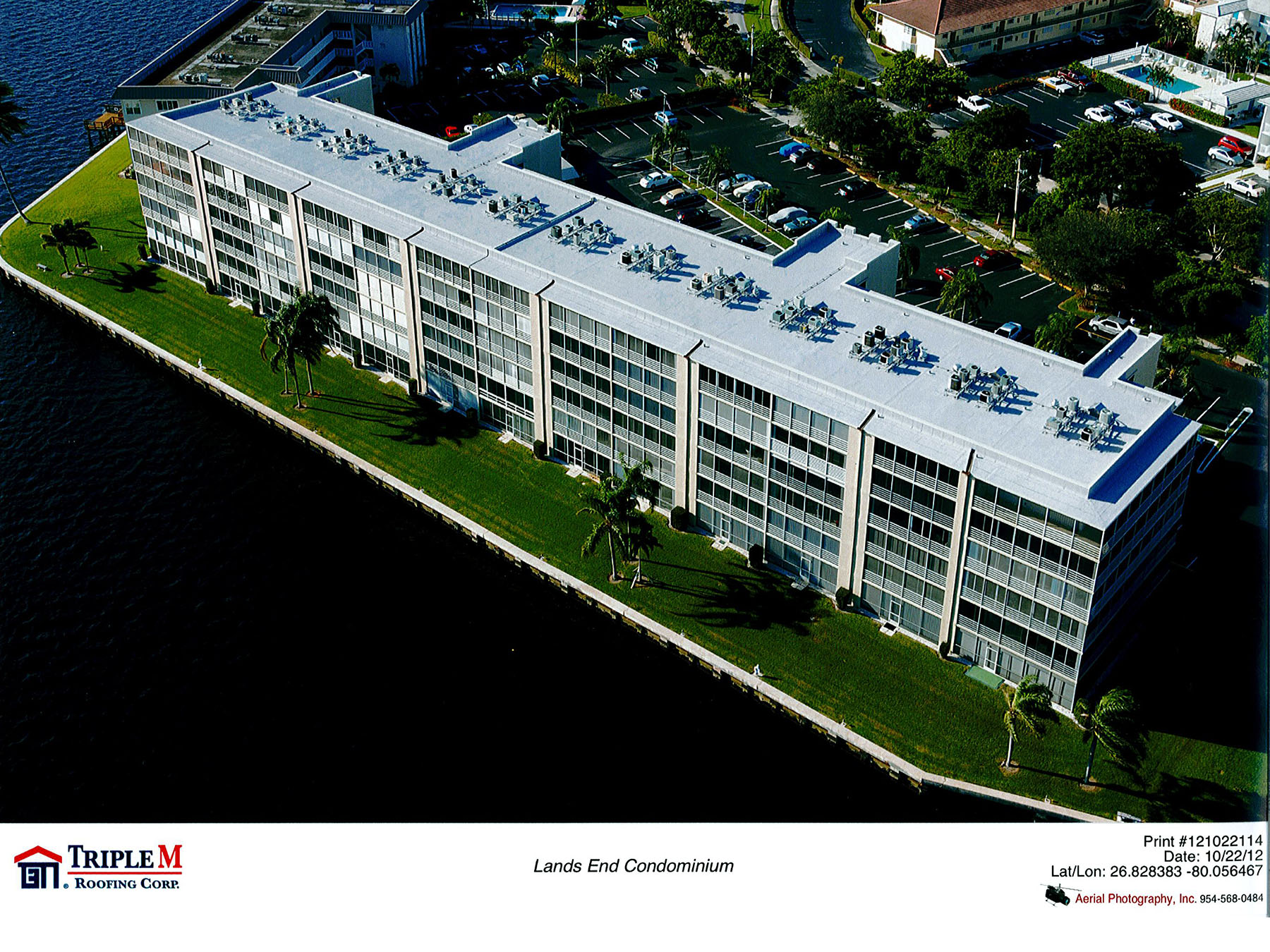 Lands End Condominiums